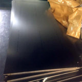 6061 Placa de alumínio para placa de transporte ferroviário