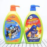 2-in-1 Batmanshampoo & condizionatore per capelli e pelle lucidi molli