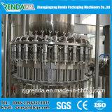 máquina de engarrafamento de enchimento quente do suco 0.25-2L