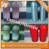 Vazio de alumínio vazio de spray de aerossol com vários tamanhos
