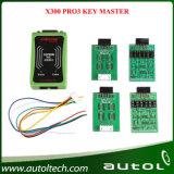 Programador de teclas Obdstar X300 PRO3 com ajuste do odômetro e sistema imobilizador