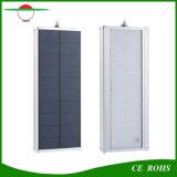 Solarlampen-hohe Helligkeits-flexibles Straßenlaternedes licht-Radar-Fühler-Garten-Licht-48LED im Freien Solarder aluminiumlegierung-IP65