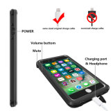 Caja impermeable protectora de la cubierta del teléfono móvil para el iPhone 7