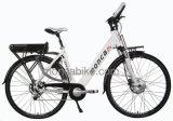 Ciclo elettrico elettrico della bici M710 prodotto dalla garanzia elettrica a basso rumore eccellente standard di Ebicycle della città della bici certificata En15194 del Ce dell'onda di seno dell'Europa 2 anni