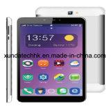 Andsroid 5.1 OS de Kern van de Vierling van PC van de Tablet van 10.1 Duim 3G cpu 1280*800IPS Mtk 8321 Chipset Ax10