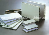 Blaue Farben-Aluminiumbienenwabecleanroom-Partition-Panels