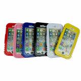 Bon marché à usage intense étanche housse de téléphone mobile pour iPhone