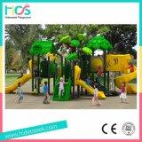 販売(HS05701)のための普及した子供の運動場装置の屋外の運動場