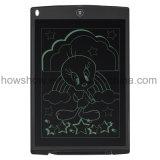 Portable de Digitals planche à dessin d'affichage à cristaux liquides de 12 pouces pour des gosses d'adultes