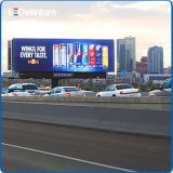 Outdoor Full Color LED Digital Billboard para mídia publicitária impermeável