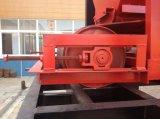 Yhzs50 Mobiele Concrete het Mengen zich Installatie met Riem Convoyer