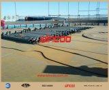 Het Systeem van het Opkrikken van de Bouw van de Tank van de Hydraulische Hefbomen van het Project van Fgd