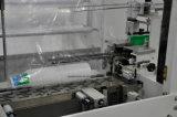 Impresión en offset multicolora que cuenta la máquina para la taza plástica