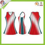 Оптовый Breathable износ Netball тенниса спорта для женщин