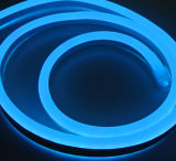 Eclairage Blue Flexible LED Neon Light, LED Strip