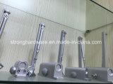 Ferme-porte silencieux hydraulique de Sdc-061 Frameless