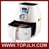 Hot New Sublimation Machine Multipurpose Mini 3D Heat Press Machine