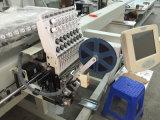 Wonyo 1500*800mm 단 하나 헤드에 의하여 전산화되는 모자 자수 기계 Wy1501hl