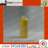 Tinta de solvente Eco para Ricoh Gen 5. Ricoh Gen 4 Print Heads