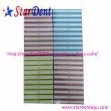 Pontos de papel absorvente dentária (F1-F4. F1/3) APP