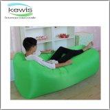 2017 populares productos únicos de mobiliario de aire inflables Saco de dormir