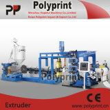 PP, PS (feuille de plastique de décisions de l'extrudeuse PPSJ-90A)