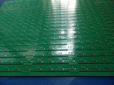 0,6Mm de espessura de PCB nos dois lados da placa de circuito do Green Soldermask HASL