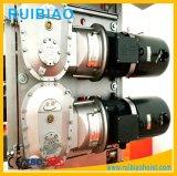 Do dínamo elétrico do motor da máquina 11kw 15kw 18kw da grua motor elétrico