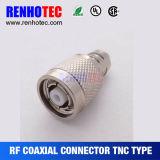 Conector coaxial de TNC RF