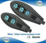 Farola caliente de la MAZORCA LED de /100W de la luz de calle de la MAZORCA LED de la venta 100W de Yaye 18 con 3 años de Warranty/Ce/RoHS