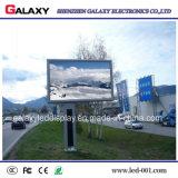 Visualización de pantalla a todo color al aire libre de la resolución LED de HD P4/P6/P8/P10/P16 para hacer publicidad