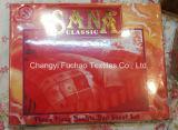 Polybettwäsche stellt Haupttextilkissenbezüge hergestellt in China ein