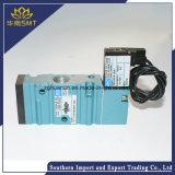 Válvula electromagnética soplada YAMAHA de Km1-M7163-20X A010e1-37W