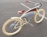 """26 """" كهربائيّة درّاجة درّاجة مع يخفى [بتّر/] [إ] [موونتين بيك] ([س-2636])"""