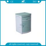 AG-Bc005c Materials ABS Hospital Usado Hospital Bedside Locker