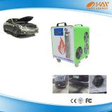 Injector de combustível Máquina de limpeza do motor de carbono do gerador de carbono do hidrogênio
