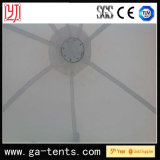 Tente UV du football de tente de basket-ball de tente de grand dos de badminton d'épreuve de l'eau d'épreuve