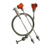 DRCM-99 del agua del tanque de aceite Magnetostrictivo Medidor de nivel