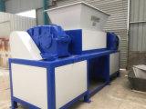 Double Shaft Wood / Tire / Scrap Metal / Plastic / Paper / Foam / Rubber / Waste Shredder