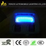 Indicatore luminoso di cupola interno della lampada automatica della lampadina di T10 LED