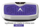 Placa estupenda de la vibración de la placa de la vibración del masaje del ajuste