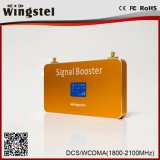 3G Versterker van het Signaal van de Telefoon van de Repeater WCDMA van het signaal de Mobiele