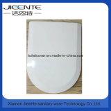 De ceramische Zetels van het Toilet met twee-Knoop Snelle Versie