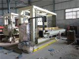 Машина вырезывания балюстрады прокладывает рельсы машина машины вырезывания каменная профилируя