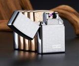 USB Tesla二重アークのパルスの再充電可能なライター