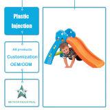 Kundenspezifische Plastikprodukt-Kind-Kind-Plastikspielwaren-Plättchen-Einspritzung