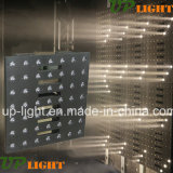 50*50см 49X3w теплый белый светодиод Osram Matrix для ночной клуб