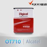 Alcatel Ot710のためのAAAの充電電池