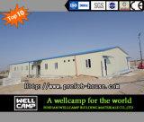 Oman-Projekt-feuerfestes modulares vorfabriziertes Bürohaus
