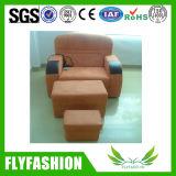Base modelo do sofá de Footbath dos produtos da alta qualidade (OF-68)